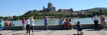 tours out of budapest