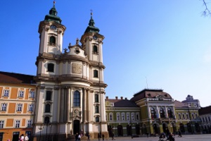 round trip in hungary eger