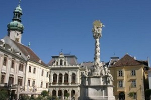 round trip in hungary sopron
